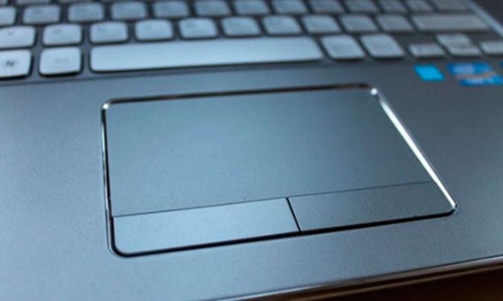 Не работает тачпад на ноутбуке, как включить.