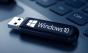 Как записать, создать загрузочную флешку для установки Windows 10.