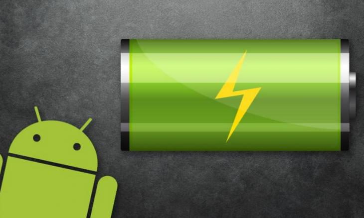 Быстро садится, разряжается батарея (аккумулятор) Андроид.